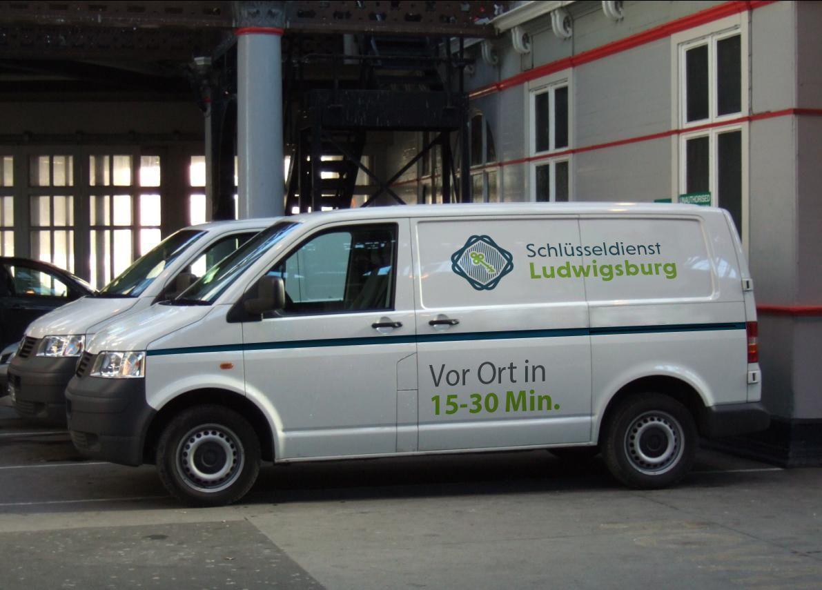 Schlüsselnotdienst Ludwigsburg